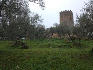 Castillo de Alanís
