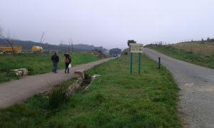 Vía verde Cerro del Hierro