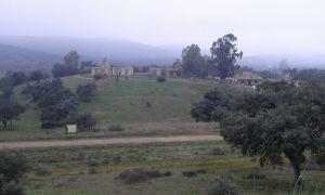 casas pueblo minero