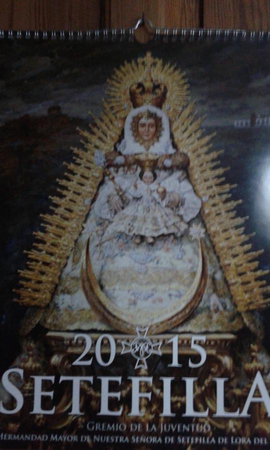 Virgen de Setefilla