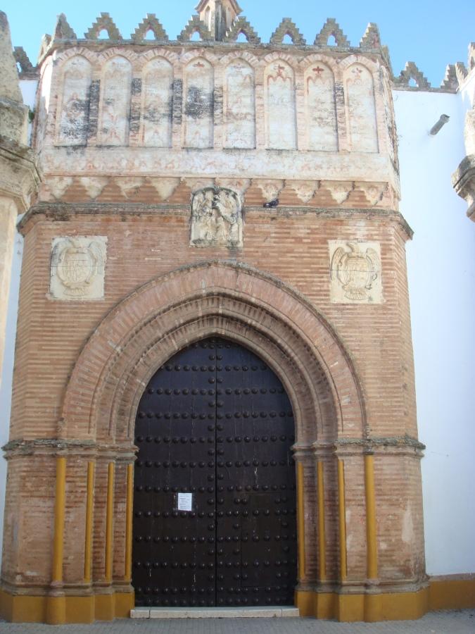 Iglesia de Lora del Río