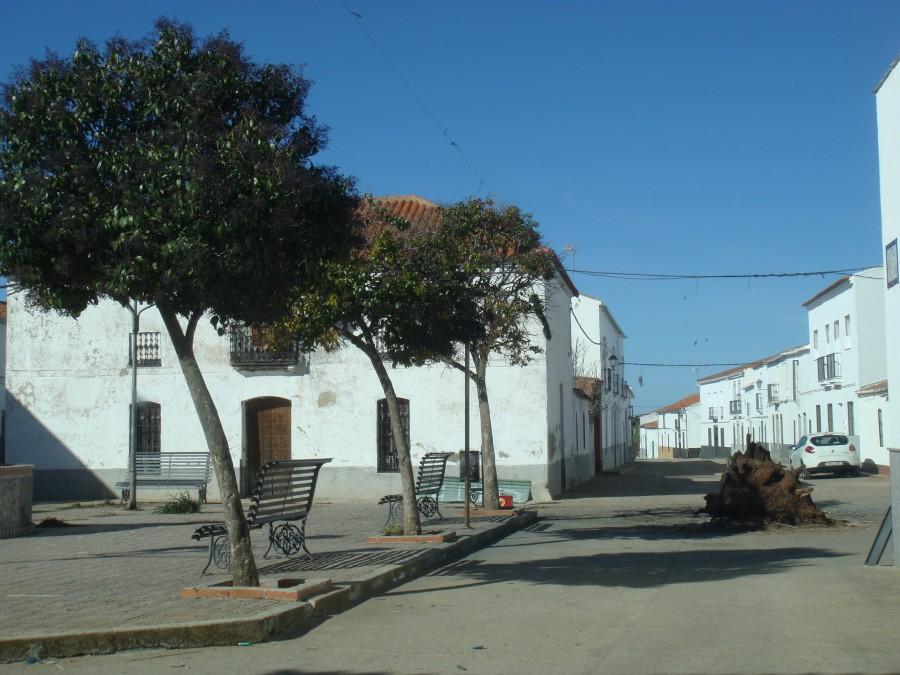 Excursión a La Aldea de Cuenca