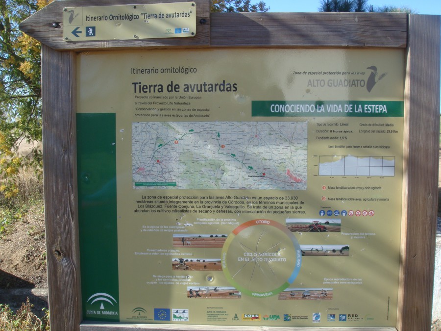 Excursion a La Aldea de Cuenca