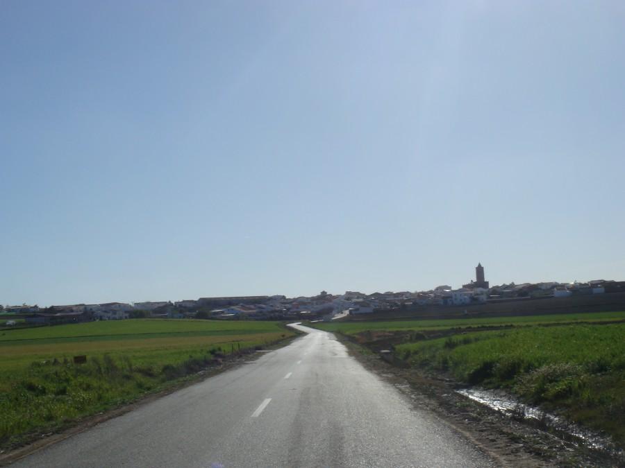 Excursion a La Aldea de Cuenca