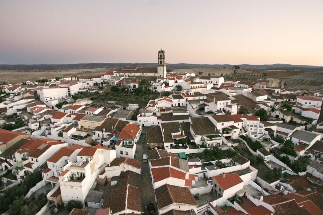 Senderismo Sevilla