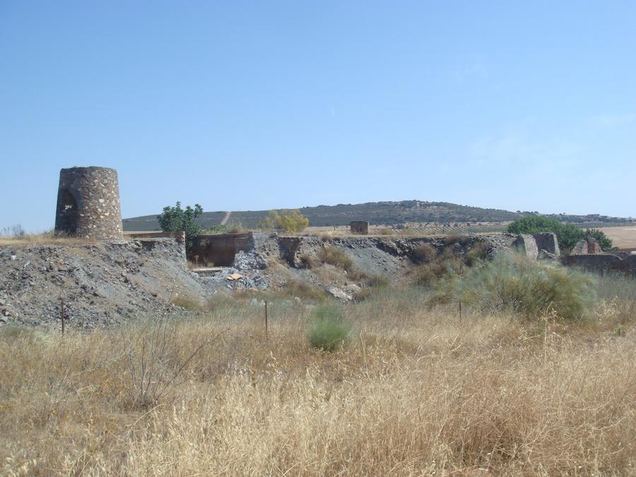 Mina de Santa Bárbara