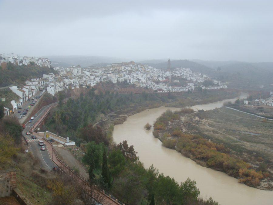 Montoro en Senderismo Sevilla